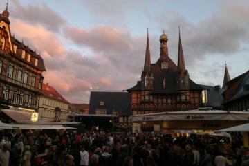 picture of Germany city
