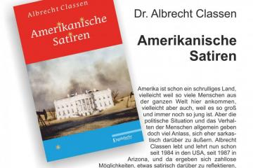 Flyer for the book