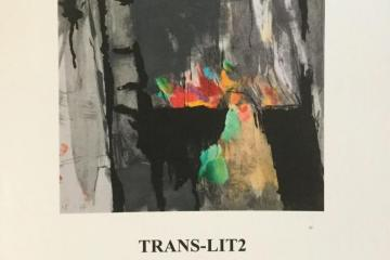 Image of the cover of Trans-Lit2